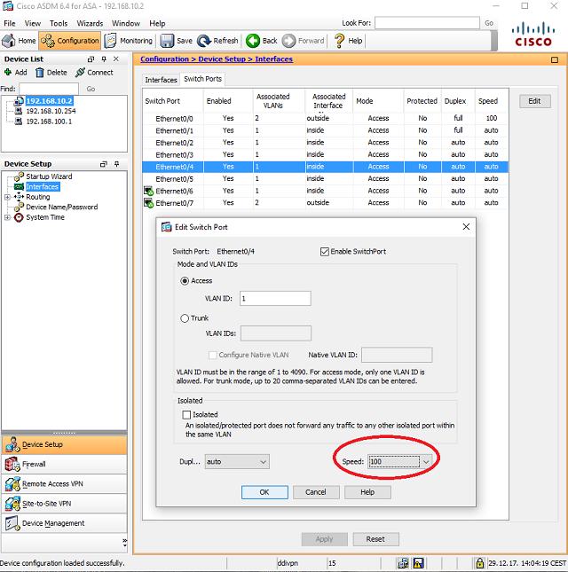Cisco ASA 5505 slow download or slow upload – Tino Šokić